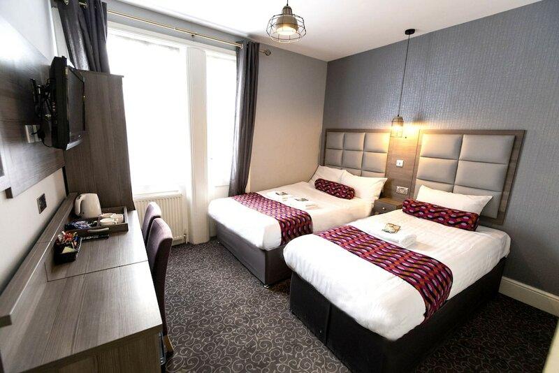 Euro Hotel Hammersmith