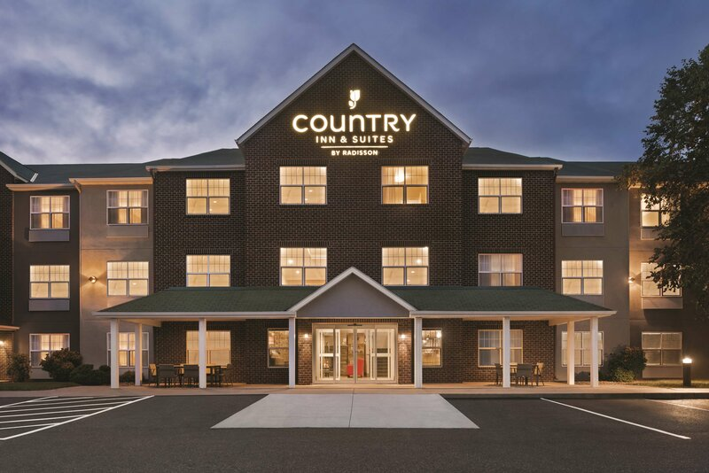 Country Inn And Suites by Carlson, Cottage Grove