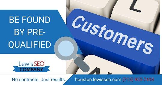 internet marketing — Houston Seo - Top Rated Company - Lewis Seo Houston — Houston, photo 1