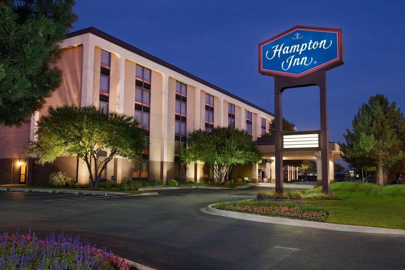 Hampton Inn Chicago - O'Hare
