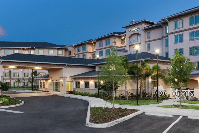 Residence Inn by Marriott Near Universal Orlando™