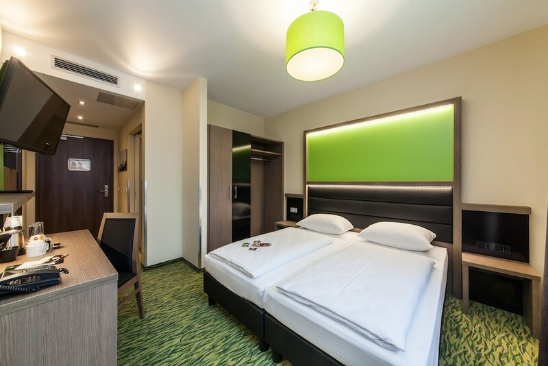 Novum Style Hotel Aldea