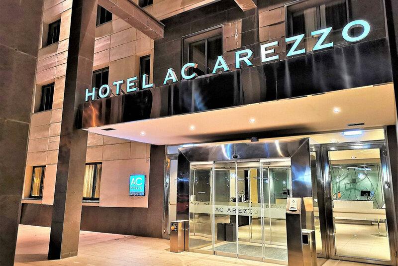 Ac Arezzo by Marriott