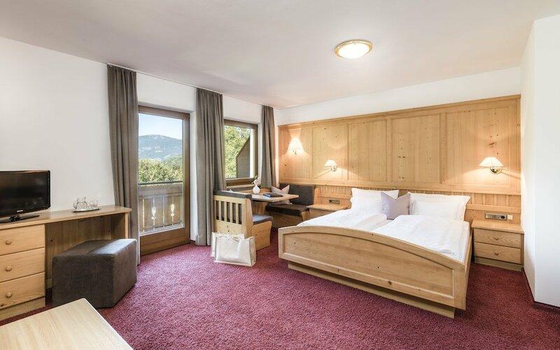 Hotel Weisses Rössl Cavallino Bianco
