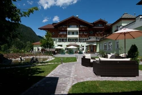 Alpine Life Resort Lürzerhof