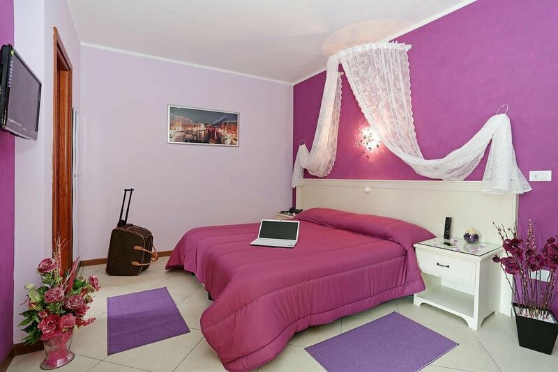 Fiumicino Inn Airport Guest House
