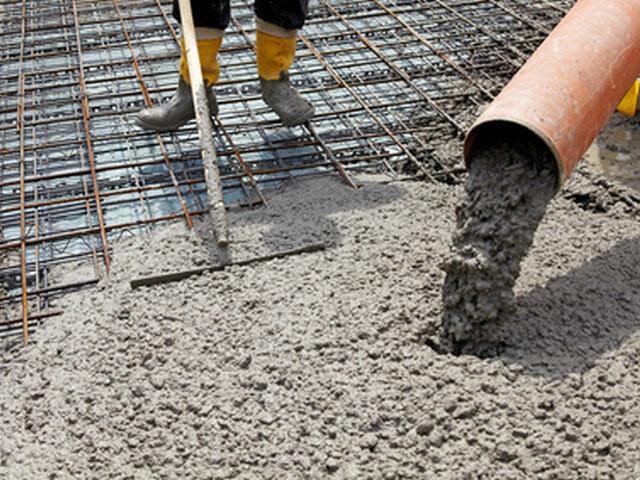 Кротберс бетон марка раствора цементного для стяжки пола