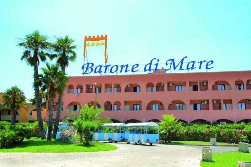 Nicolaus Club Barone di Mare