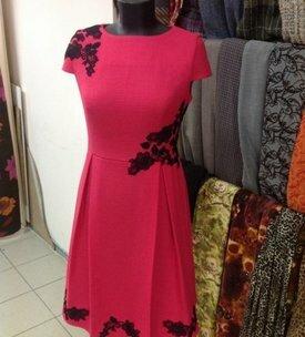 ателье по пошиву одежды — Ателье Элины Петросян — Москва, фото №2