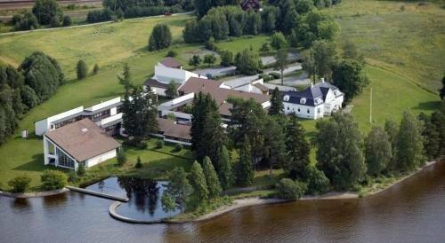 Thorbjornrud Hotel