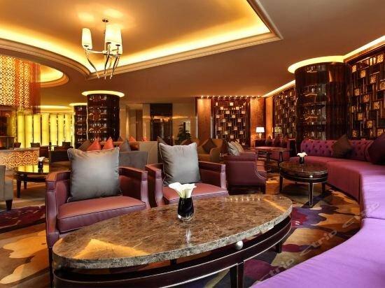 Ramada Plaza Suites Hotel Changzhou