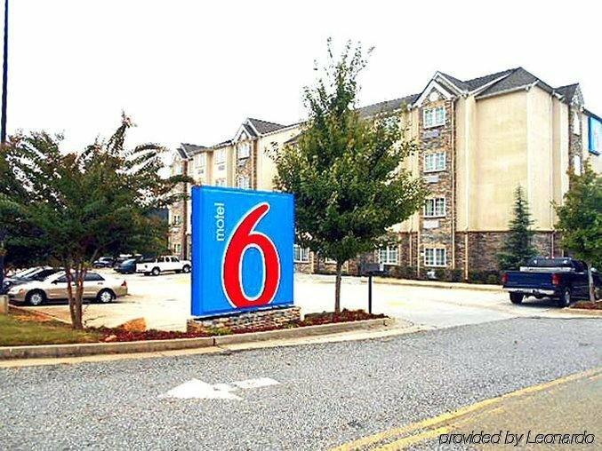 Motel 6 Canton Ga