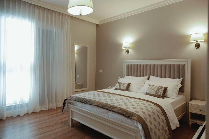 Бутик-Отель Amfiteatri