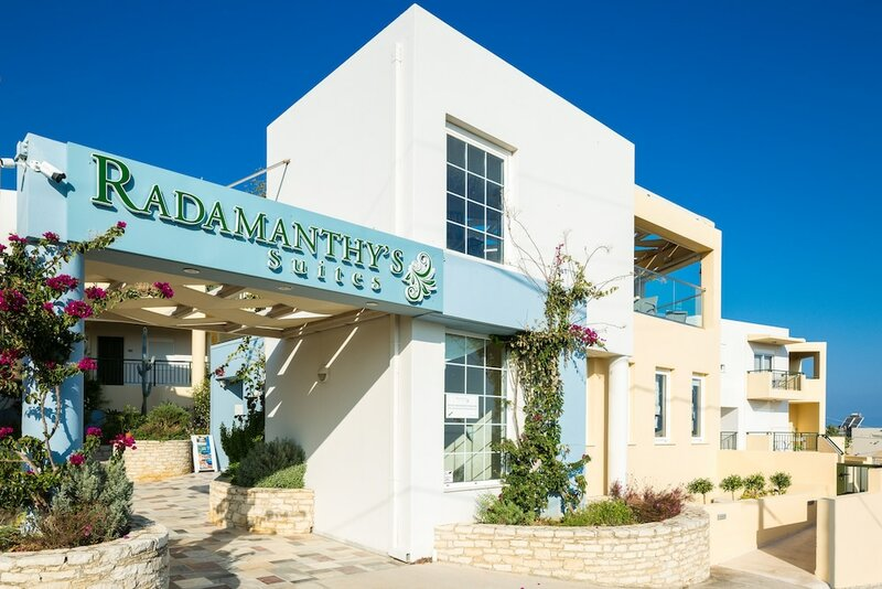 Radamanthy's Hotel Apartments