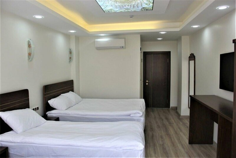 Mardia Hotel