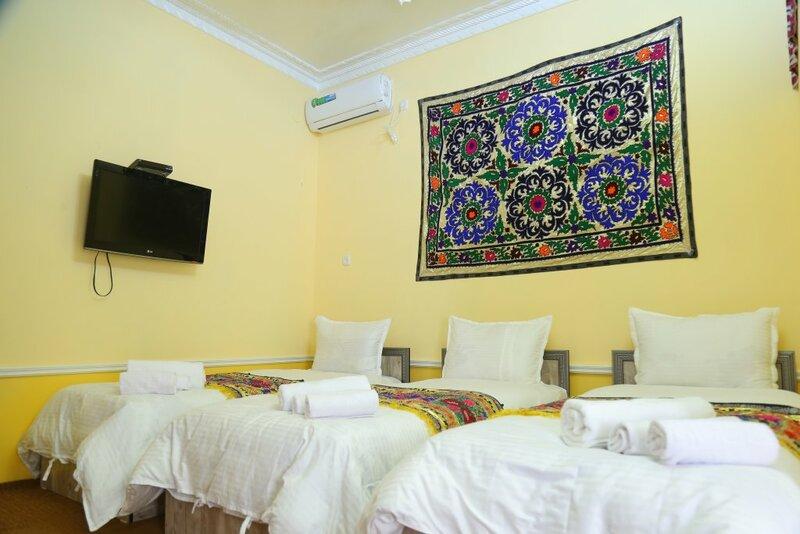 Регистан Центр Отель