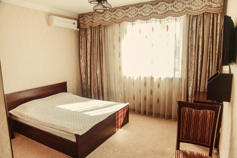 Мини-Отель Sultan Bishkek