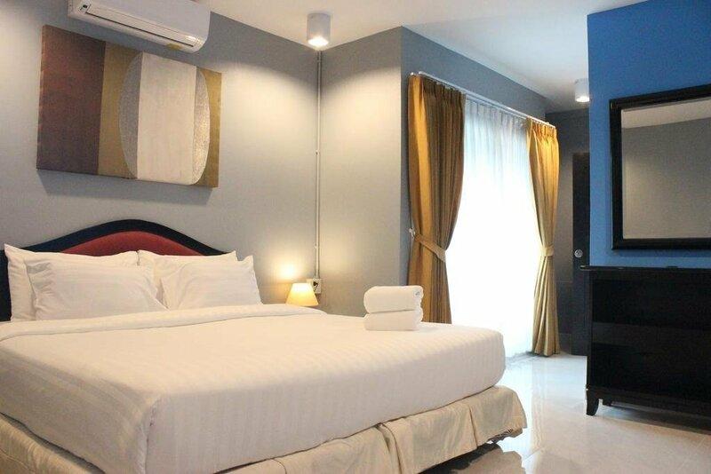 A2Sea Hotel Pattaya