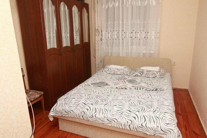 Kamilla Guest House