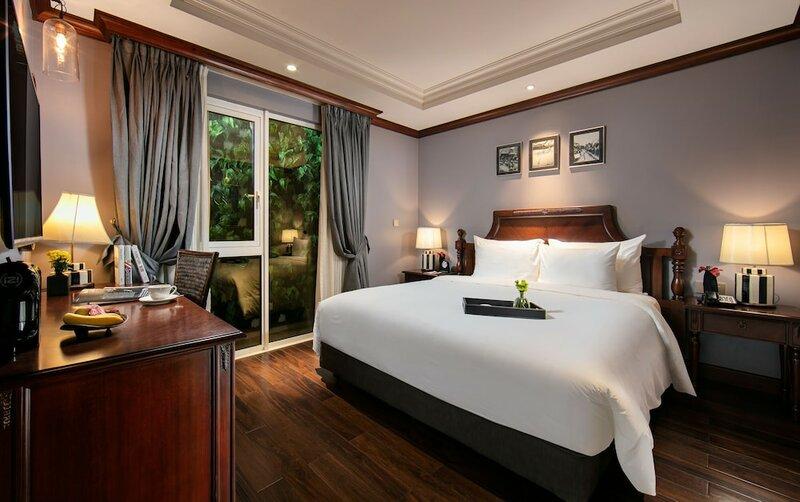 La Sinfonía Majesty Hotel and SPA