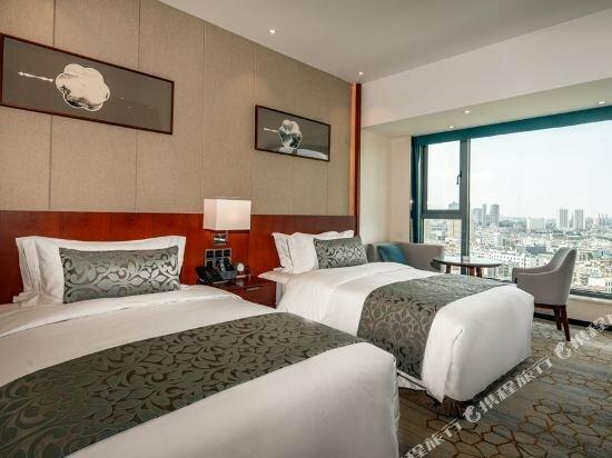 Stone Forest International Hotel
