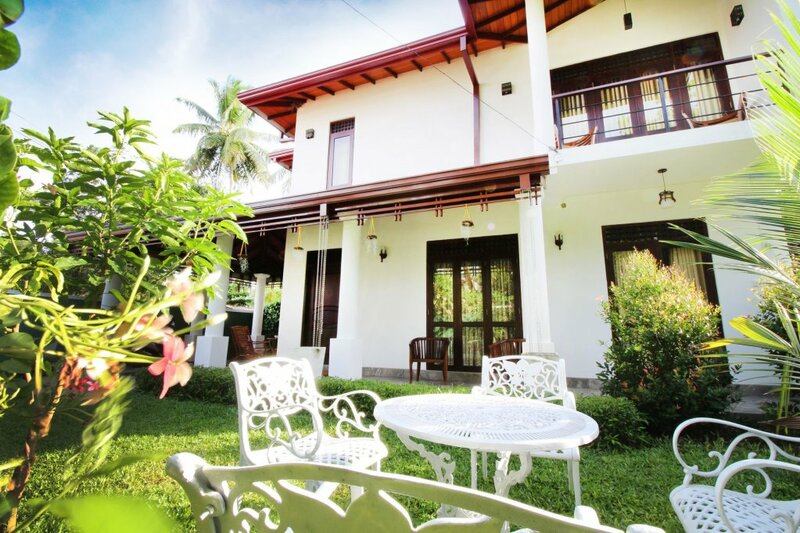 Апартаменты River Breeze Villa Bentota