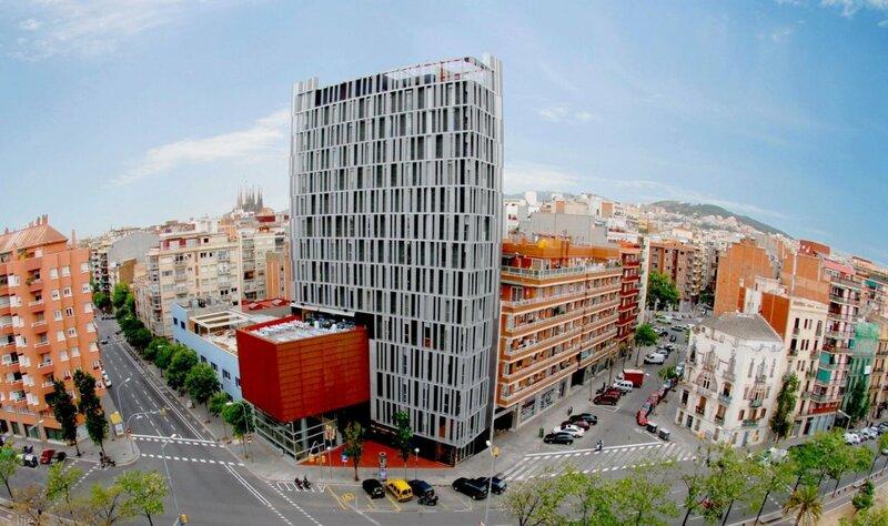 Urbany Hostels Barcelona
