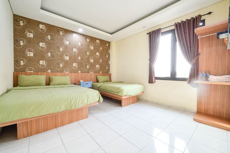 Green Apple Residence Jakarta