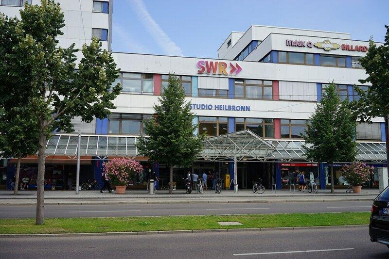 Stadtpension Heilbronn
