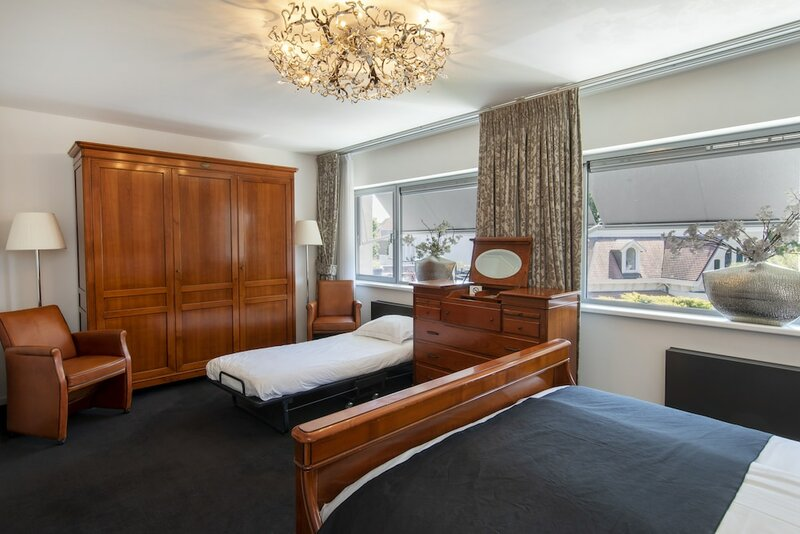 Hotel La Rosa Amsterdam Beach