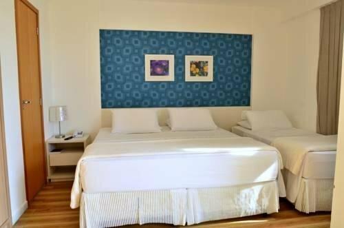 Unique Apart Hotel