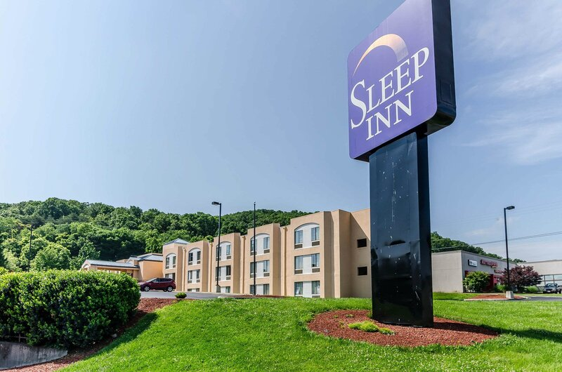Sleep Inn Tanglewood
