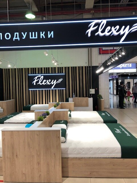 матрасы — Flexy — Алматы, фото №2