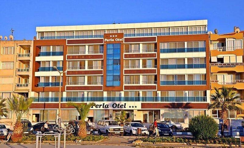 Perla Hotel Dikili