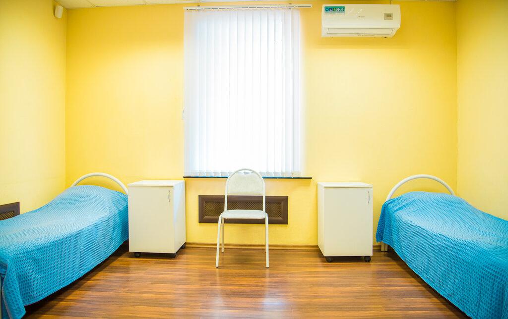 Наркологическая клиника ривьера спб страдает запоем