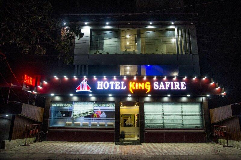 Hotel King Safire-Port Blair
