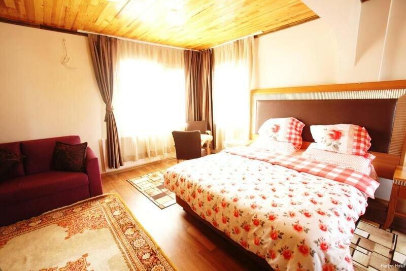 otel — Herton Hotel — Fatih, foto №%ccount%