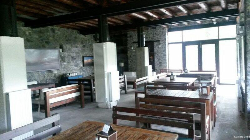 restoran — Kulindağ Dağ Evi Restaurant — Beykoz, foto №%ccount%