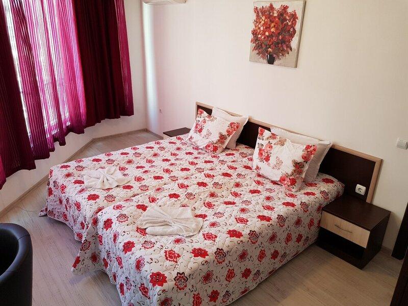 Vintegra Family Hotel