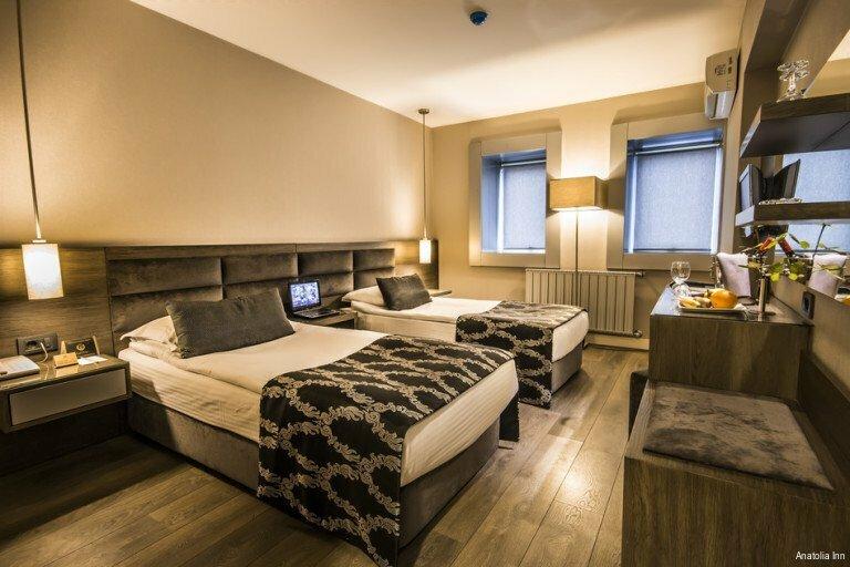 Anatolia Inn