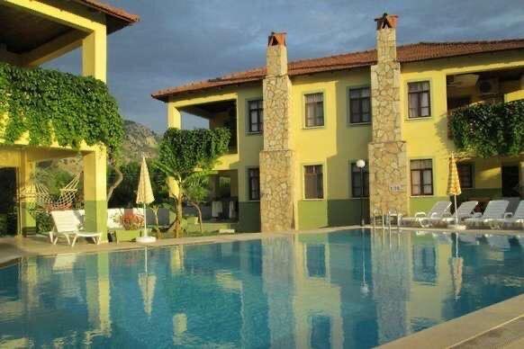 Summer Life Villa & Apart Otel