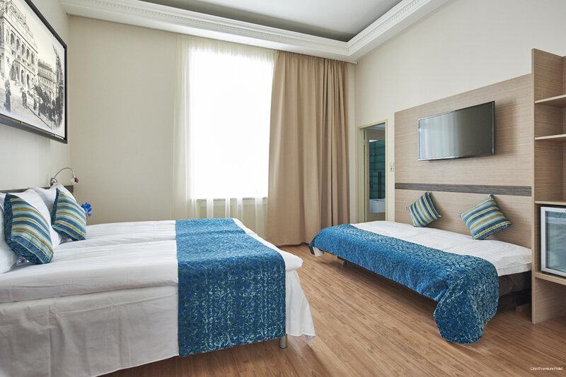 Lion Premium Hotel