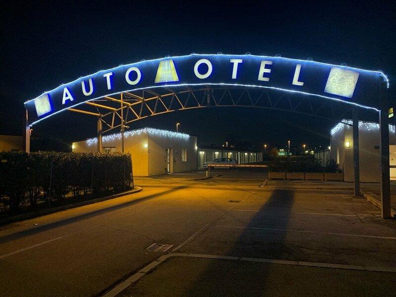 Autohotel Ravenna