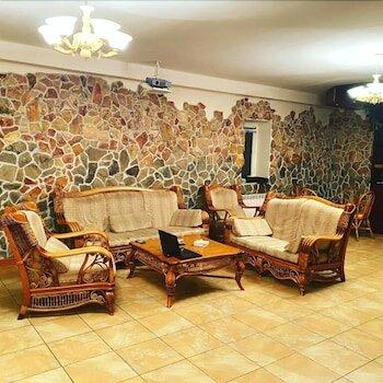 Guest House Kecharetsi
