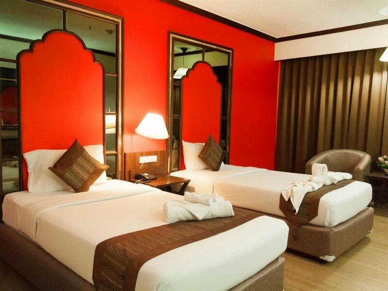 BP Chiang Mai City Hotel