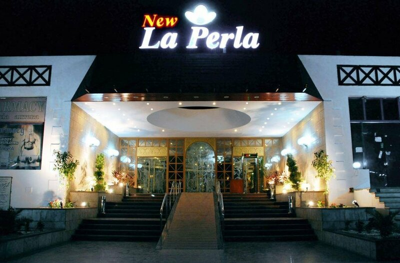 New La Perla