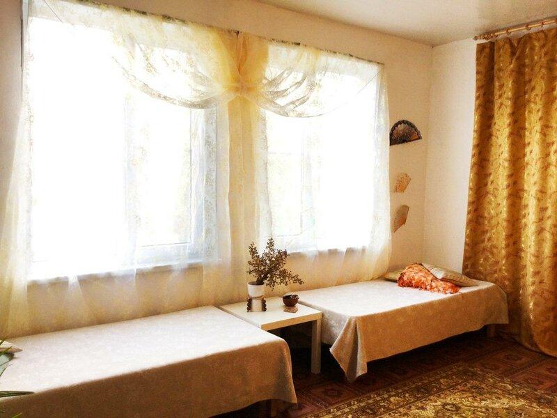Dzen Hostel