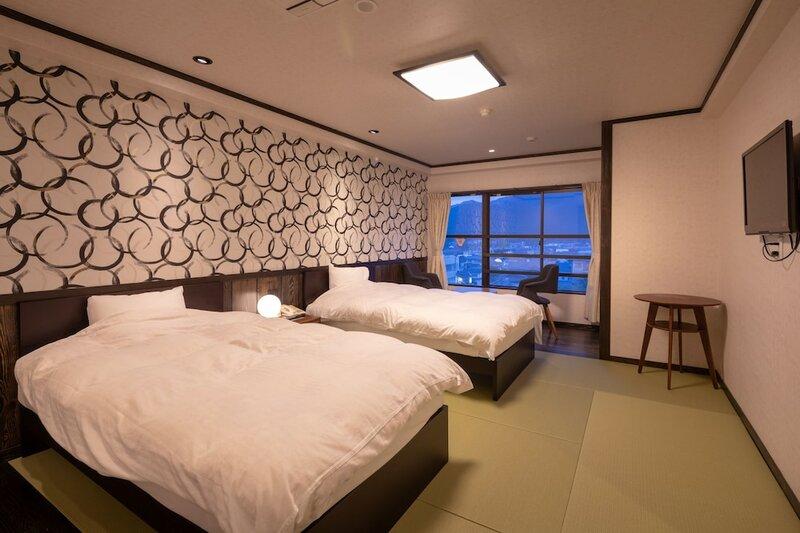 Aso Hotel