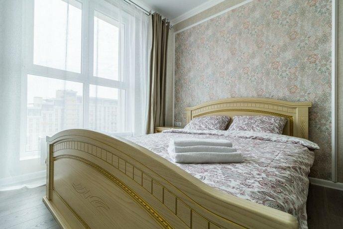 Апартаменты в Краснодаре центр города