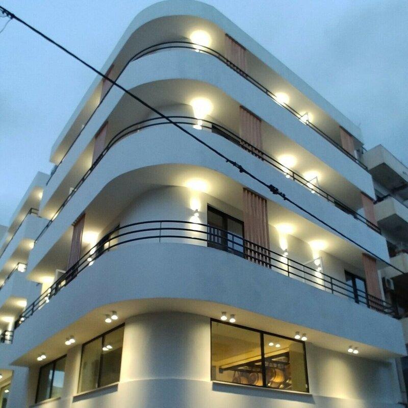 Roseum Boutique Hotel